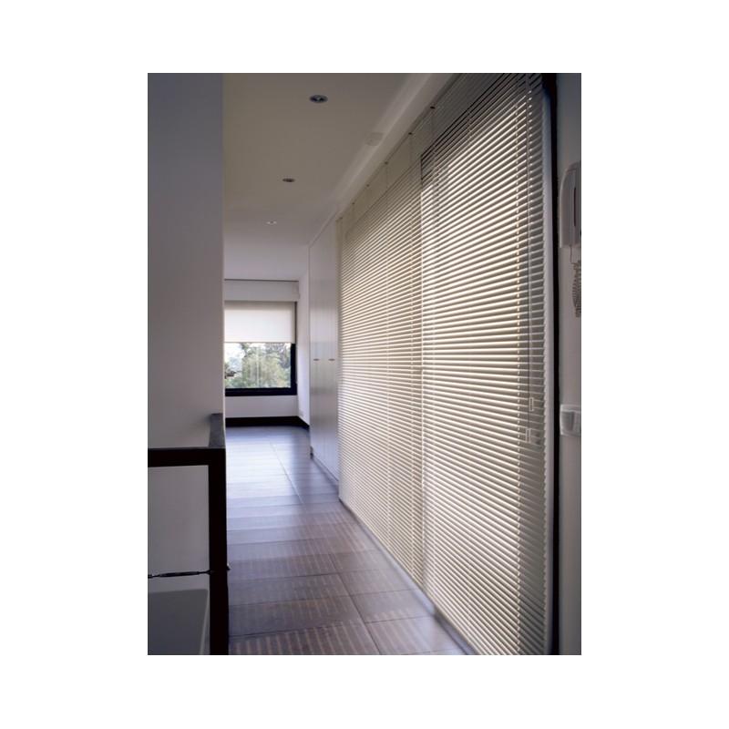 store v nitien 15 mm aluminium prestige store sur mesure. Black Bedroom Furniture Sets. Home Design Ideas
