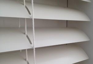 Store vénitien 50 mm aluminium Prestige