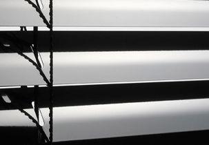 Store vénitien 25 mm aluminium Prestige