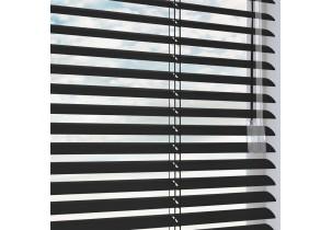 Store vénitien 15mm aluminium Prestige