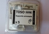 Supports universels - 13.60 € TTC